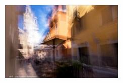 Verona, via Arcidiacono Pacifico