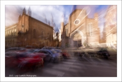 Verona, basilica di Santa Anastasia