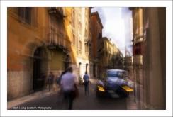 Verona, Via Roma