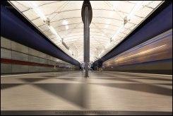 U-Bahnhof Hasenbergl (U2)-2