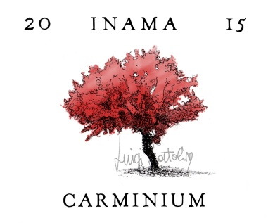 Inama Wineries - Carminium Label