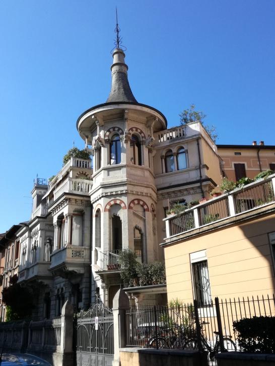 Villa Brugnoli